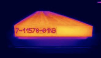 Plaka / Kütük Okuma Sistemi image
