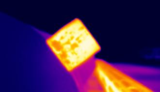 Rombiklik Ölçüm Sistemi image